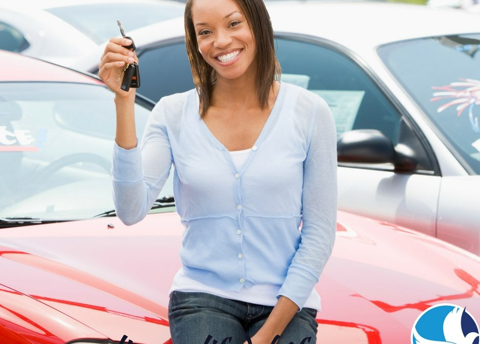 Avoid Buying Your Vehicle In Reverse!