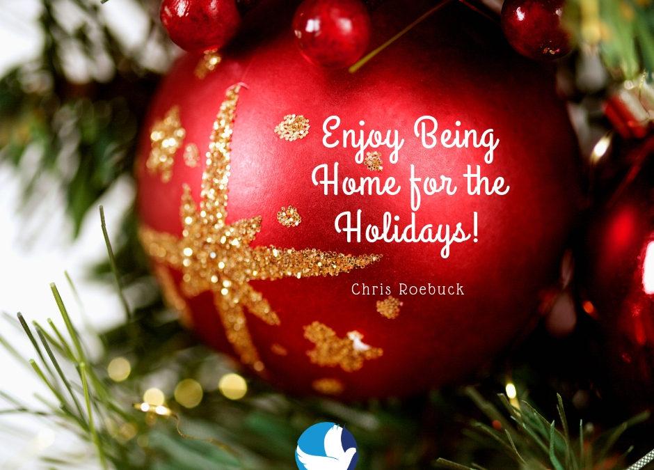 Enjoy Your Christmas Holiday