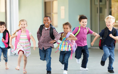 Back to School – Tax Free Weekend!