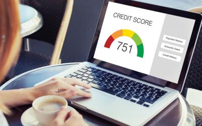 Credit Score Decreased?